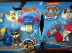 Paw Patrol, Psi patrol, Zabawki, figurki, elementy, różne Paw Patrol, Psi patrol, Zabawki, figurki, elementy, różne
