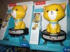 Fisher-Price Crawl-after Cat, Zegarek szczeniaczka, zabawka edukacyjna, zabawki edukacyjne Fisher-Price Crawl-after Cat, Zegarek szczeniaczka, zabawka edukacyjna, zabawki edukacyjne