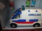 Ambulans, Samochód zabawka, Samochody zabawki