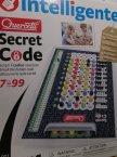 Gra Secret Code, Intelligente, Gry edukacyjne, gra edukacyjna, kreatywna, kreatywne