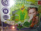 Science4you OBLEśne eksperymenty, zabawka kreatywna, edukacyjna, zabawki kreatywne, edukacyjne