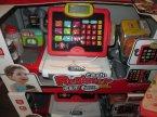 Cash Register Set, Kasa dla dzieci, zabawka w sklep