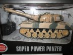 Czołg, Zdalnie sterowane Czołgi, Czołg zdalnie sterowany, zabawka, zabawki, Super Power Panzer