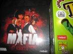 Gra Mafia, Vendetta, Gry