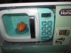 Kuchenka mikrofalowa, zabawka, zabawki, zabawa w dom, kuchnię, gotowanie, restaurację, Kuchnia, Kuchnie