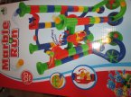 Marble Run, Zabawa z grawitacją, zabawka edukacyjna, zabawki edukacyjne