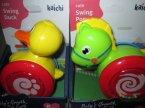 Zabawki dla dzieci, różne, Kaichi, cute swng, Duck, Pony i inne.