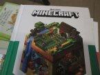 Książeczki dla dzieci Minecraft, różne