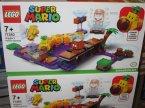 Lego Super Mario, 71367, 71382, 71383, klocki