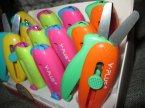 Y-puls+ nożyczki dla dzieci chowane, szkolne i itp.