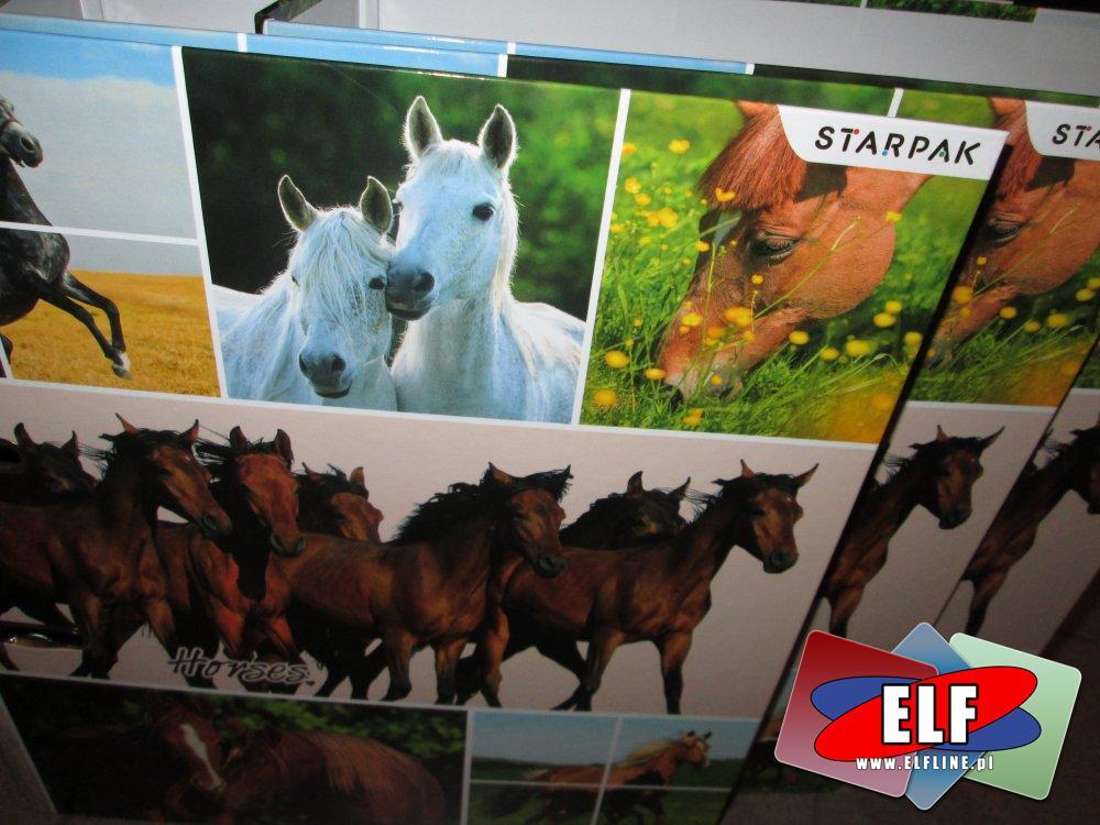 Segregator, Segregatory, Konie, Dzikie zwierzęta i inne