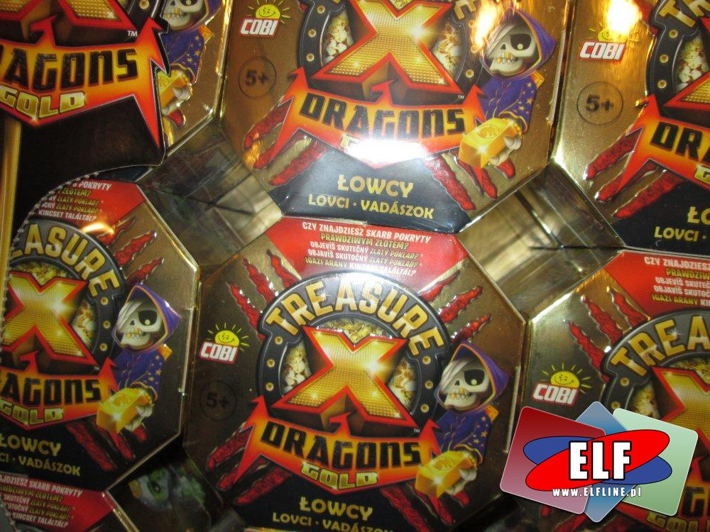 Golden Dragon, Treasure Set, Dragons Gold