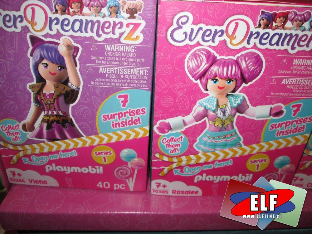 Ever Dreamer Z, suprise, playmobil