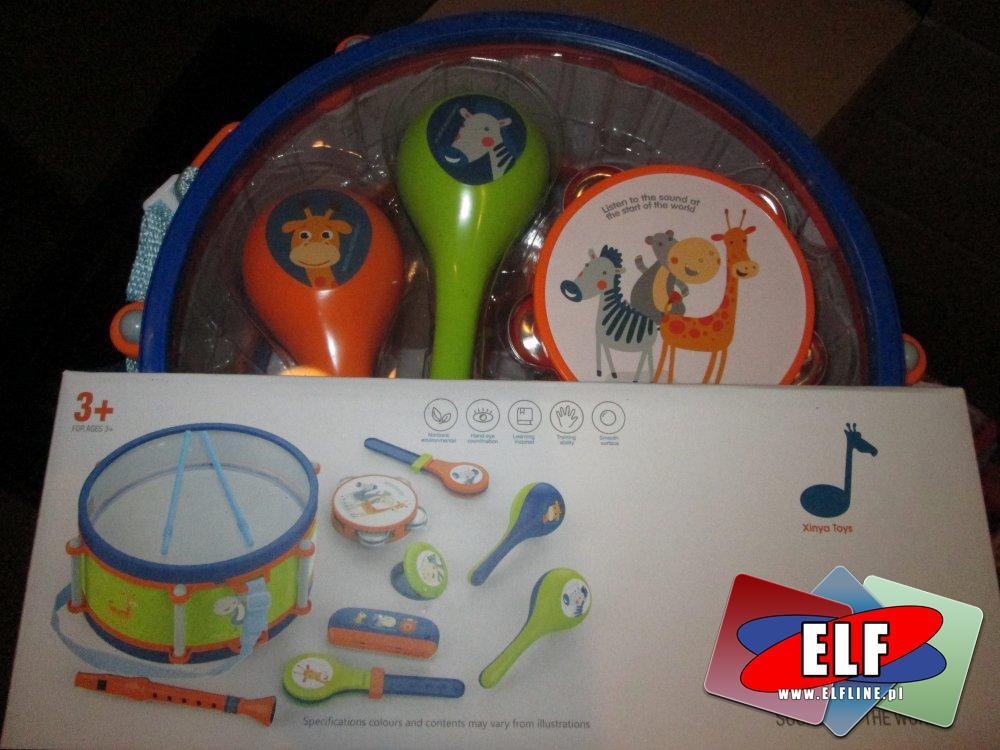 Bębenek, Instrument muzyczny, zabawka, zabawki, Instrumenty muzyczne