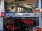 Burago, Samochodziki, samochody, pojazdy