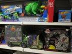 Zabawki, Straż pożarna, Crate Creatures, Ready 2 Robot, Policja, Hot Wheels, Samochody, Pojazdy, Zestawy i inne zabawki