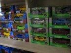 Samochody zabawki, Nex, Msz i inne