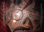 Gra Detektywistyczna, Sherlock Holmes, Detektyw Doradczy, Gry