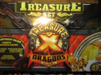Golden Dragon, Treasure Set, Dragons Gold Golden Dragon, Treasure Set, Dragons Gold