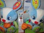 Clementoni, Króliczek magnetyczna marchewka, Fisher-Price Lisek i inne zabawki dla najmłodszych, edukacyjna, edukacyjne i inne