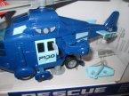 Helikopter zabawka, policyjny Helikopter zabawka, policyjny
