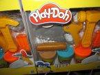 Ciastolina Play-Doh, Warsztat, Słodki sklep i inne Ciastolina Play-Doh, Warsztat, Słodki sklep i inne