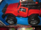 Off-Riad Vechicle, samochód, samochody, zabawka
