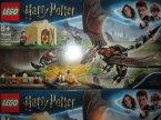 Lego Harry Potter, 75946, klocki Lego Harry Potter, 75946, klocki