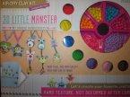 30 little monster, zestaw kreatywny, zestawy kreatywne, do ozdabiania, tworzenia biżuterii, zestaw piękności, zabawa, zabawka, zabawki