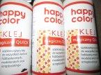 Happy Color, Klej magiczny QUICK szybkoschnący klej do wszystkich technik hobbistycznych, model... Happy Color, Klej magiczny QUICK szybkoschnący klej do wszystkich technik hobbistycznych, modelarskich oraz scrapbo...