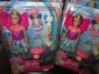 Lalka Barbie, Dreamtopia, Lalki