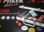 Gra, Poker Deluxe, Gry