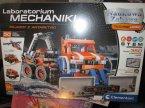 Laboratorium Mechaniki, Naukowa zabawa Clementoni, Pojazdy z Antarktyki, Zabawka edukacyjna, zabawki i zestawy kreatywne, zestaw kreatywny, edukacyjny, TechnoLogic