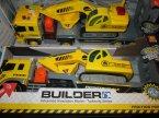 Builder, samochody, maszyny budowlane, maszyna budowlana