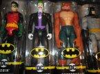Batman DC, Figurki z serii, Figurka