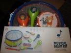 Bębenek, Instrument muzyczny, zabawka, zabawki, Instrumenty muzyczne Bębenek, Instrument muzyczny, zabawka, zabawki, Instrumenty muzyczne