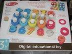 AcoolToy, zestaw edukacyjny, zestawy edukacyjne, dla malucha, dla maluszka, dziecka, dzieci