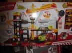 Plac budowy, Dickie Toys, zabawka, zabawki, maszyny budowlane