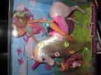 Steffi Love, Fairy Unicorn, Lalka na jednorożcu, lalki