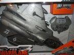 F22 Warplane, samolot zabawka, zdalnie sterowany jeżdżący, samoloty zabawki RC na radio, pilota