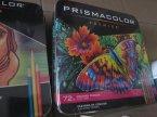 Prismacolor Premier, Kolorowe ołówki, kredki Prismacolor Premier, Kolorowe ołówki, kredki