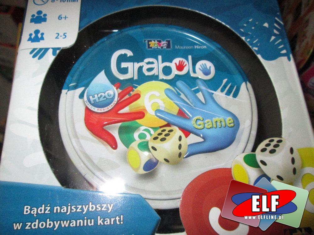 Gra Grabolo Junior, Gry