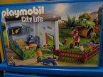 Playmobil 9277, Pensjonat dla małych zwierząt