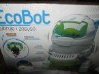 Eco Bot, Wibruje i Zasysa, zabawka, zabawki kreatywne, kreatywna