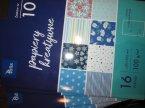 Papiery kreatywne, Tetis, papier kreatywny Papiery kreatywne, Tetis, papier kreatywny