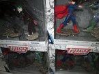 Justice League, Liga Sprawiedliwości, figurka, figurki, batman, jocker, superman i inne figurki