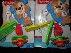 Fisher-Price Kluczyki szczeniaczka, zabawka, zabawki