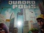 Gra Quadro Polis, Quadropolis, Gry