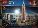 Lego City, 60203, 60228,  klocki