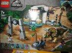 Lego Jurassic World, 75937, klocki